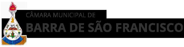 CÂMARA MUNICIPAL DE BARRA DE SÃO FRANCISCO - ES